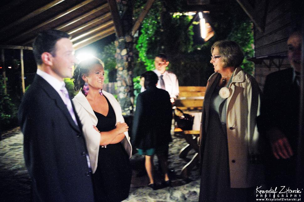 Ślub Oli i Romana - fotografia ślubna Gdańsk, wesele Chata Myśliwska Straszyn - 80.