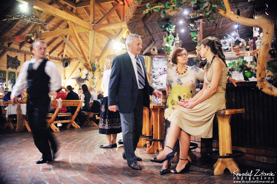 Ślub Oli i Romana - fotografia ślubna Gdańsk, wesele Chata Myśliwska Straszyn - 83.