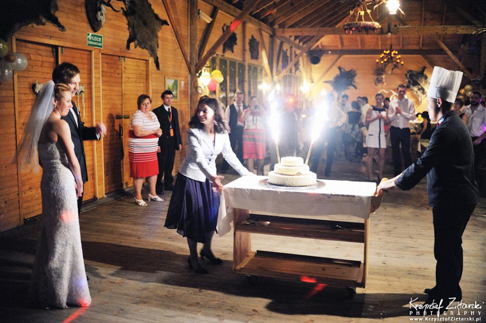 Ślub Oli i Romana - fotografia ślubna Gdańsk, wesele Chata Myśliwska Straszyn - 99.