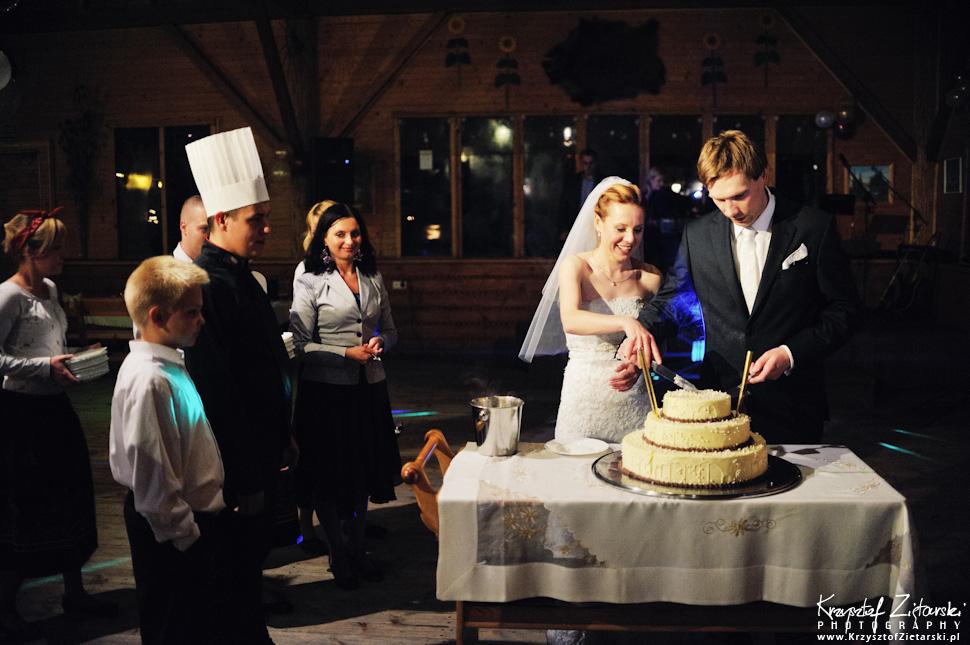 Ślub Oli i Romana - fotografia ślubna Gdańsk, wesele Chata Myśliwska Straszyn - 102.
