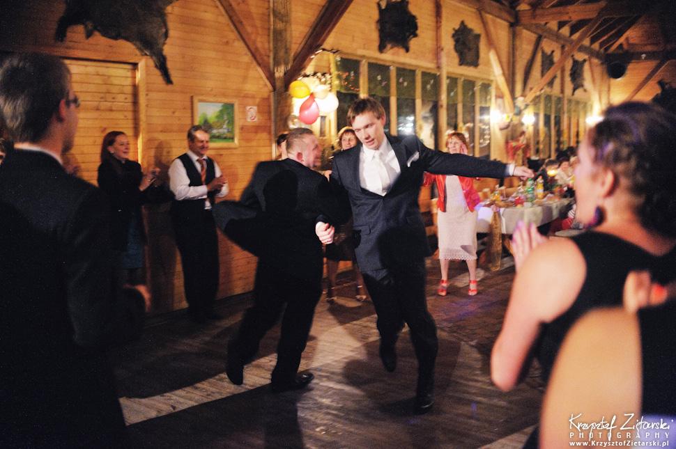 Ślub Oli i Romana - fotografia ślubna Gdańsk, wesele Chata Myśliwska Straszyn - 114.