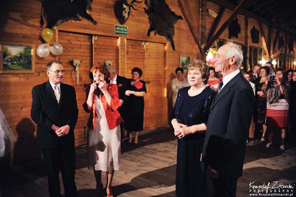 Ślub Oli i Romana - fotografia ślubna Gdańsk, wesele Chata Myśliwska Straszyn - 118.