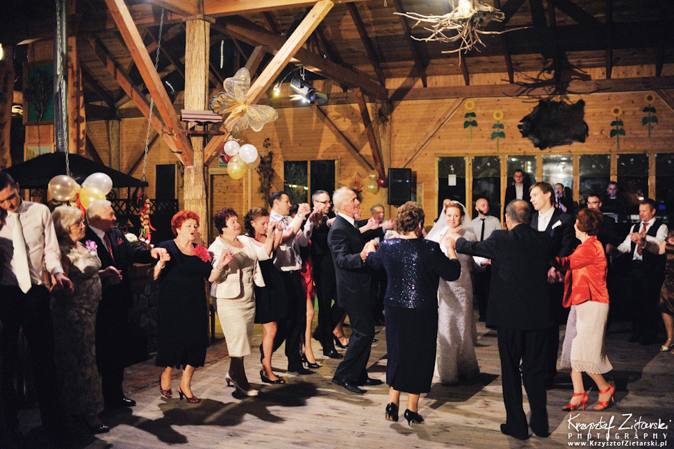Ślub Oli i Romana - fotografia ślubna Gdańsk, wesele Chata Myśliwska Straszyn - 120.