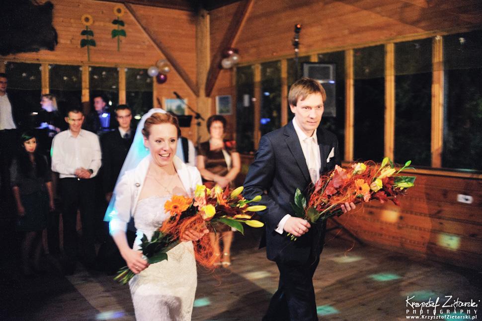 Ślub Oli i Romana - fotografia ślubna Gdańsk, wesele Chata Myśliwska Straszyn - 124.