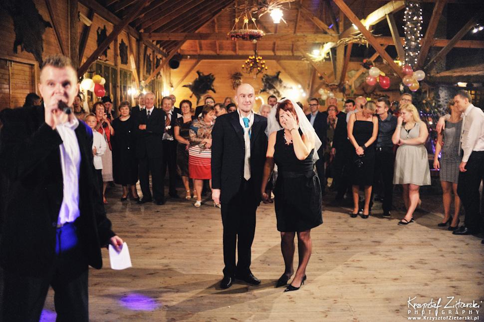 Ślub Oli i Romana - fotografia ślubna Gdańsk, wesele Chata Myśliwska Straszyn - 132.