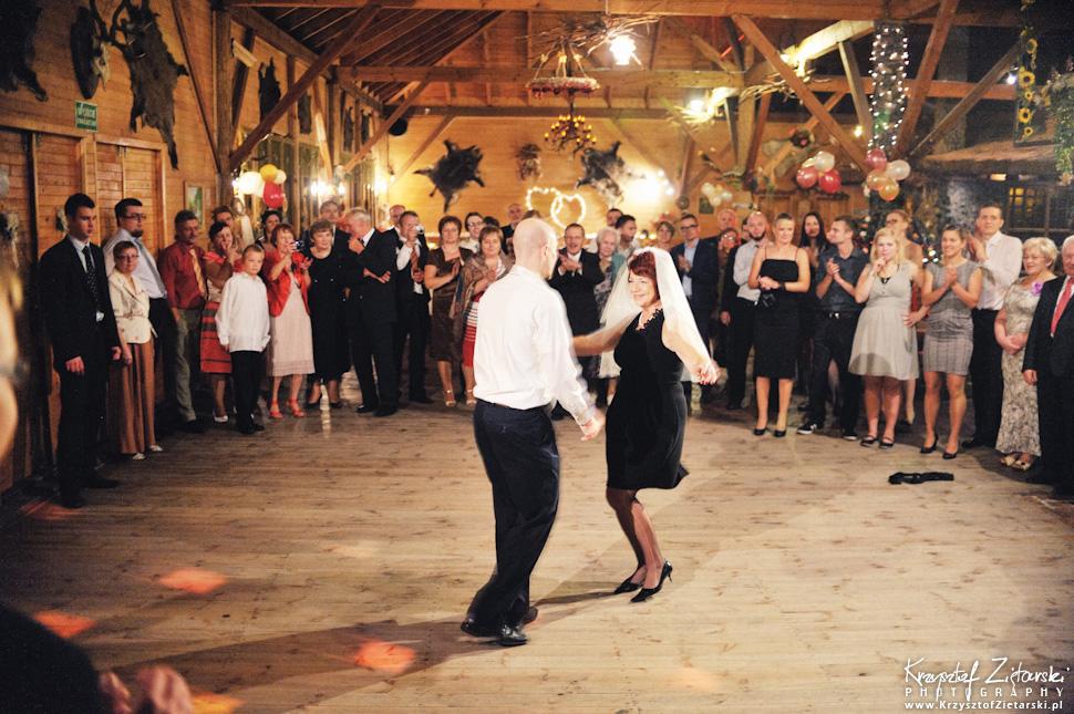 Ślub Oli i Romana - fotografia ślubna Gdańsk, wesele Chata Myśliwska Straszyn - 133.