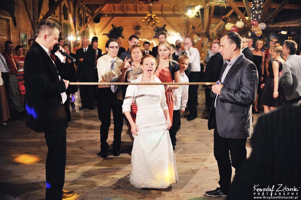 Ślub Oli i Romana - fotografia ślubna Gdańsk, wesele Chata Myśliwska Straszyn - 135.