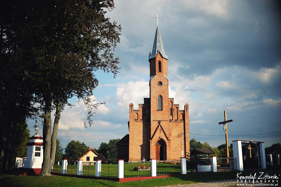 Ślub Karoliny i Radka - fotografia ślubna Gdańsk, Elbląg - wesele Zastawno Vitalis - 1.
