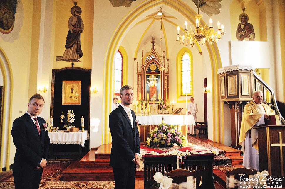 Ślub Karoliny i Radka - fotografia ślubna Gdańsk, Elbląg - wesele Zastawno Vitalis - 10.