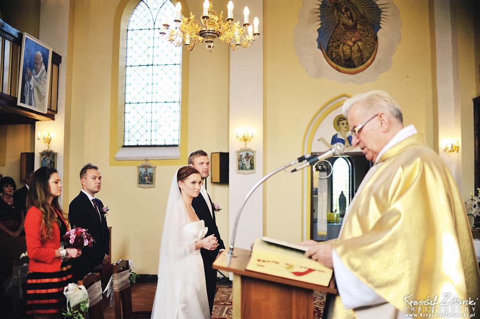 Ślub Karoliny i Radka - fotografia ślubna Gdańsk, Elbląg - wesele Zastawno Vitalis - 13.