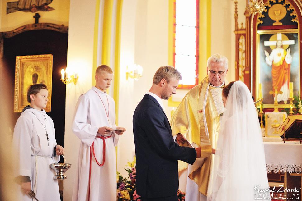 Ślub Karoliny i Radka - fotografia ślubna Gdańsk, Elbląg - wesele Zastawno Vitalis - 15.