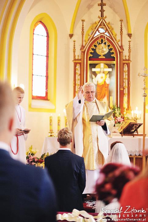 Ślub Karoliny i Radka - fotografia ślubna Gdańsk, Elbląg - wesele Zastawno Vitalis - 18.