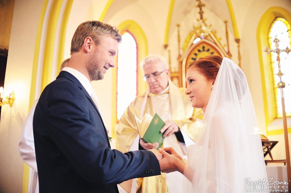 Ślub Karoliny i Radka - fotografia ślubna Gdańsk, Elbląg - wesele Zastawno Vitalis - 20.