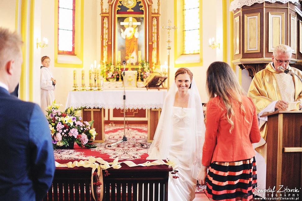 Ślub Karoliny i Radka - fotografia ślubna Gdańsk, Elbląg - wesele Zastawno Vitalis - 21.