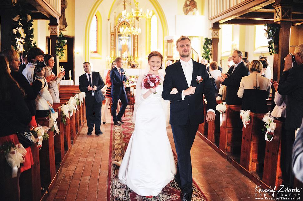 Ślub Karoliny i Radka - fotografia ślubna Gdańsk, Elbląg - wesele Zastawno Vitalis - 28.