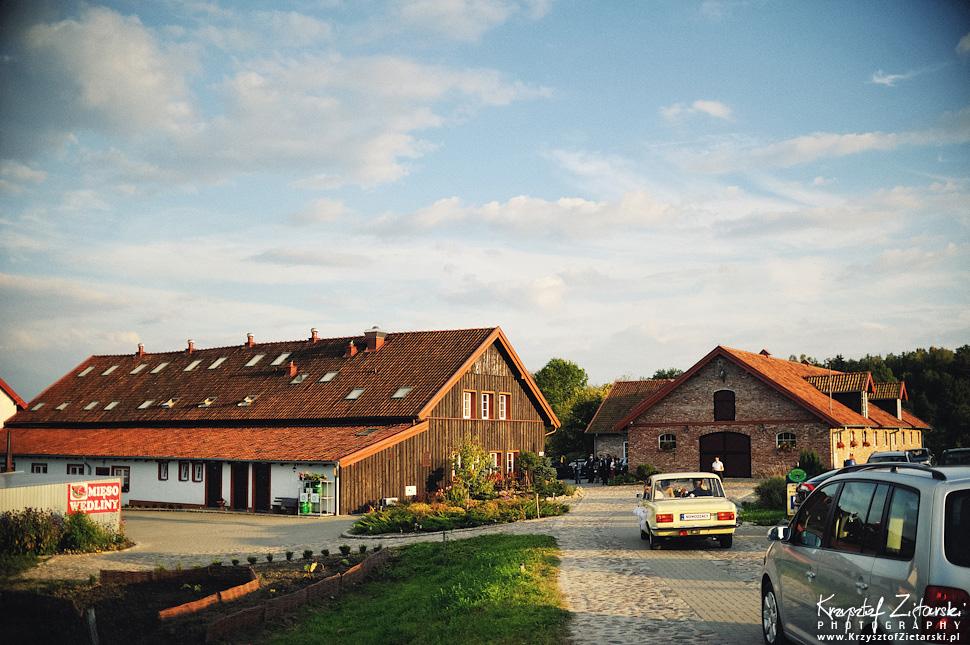 Ślub Karoliny i Radka - fotografia ślubna Gdańsk, Elbląg - wesele Zastawno Vitalis - 36.