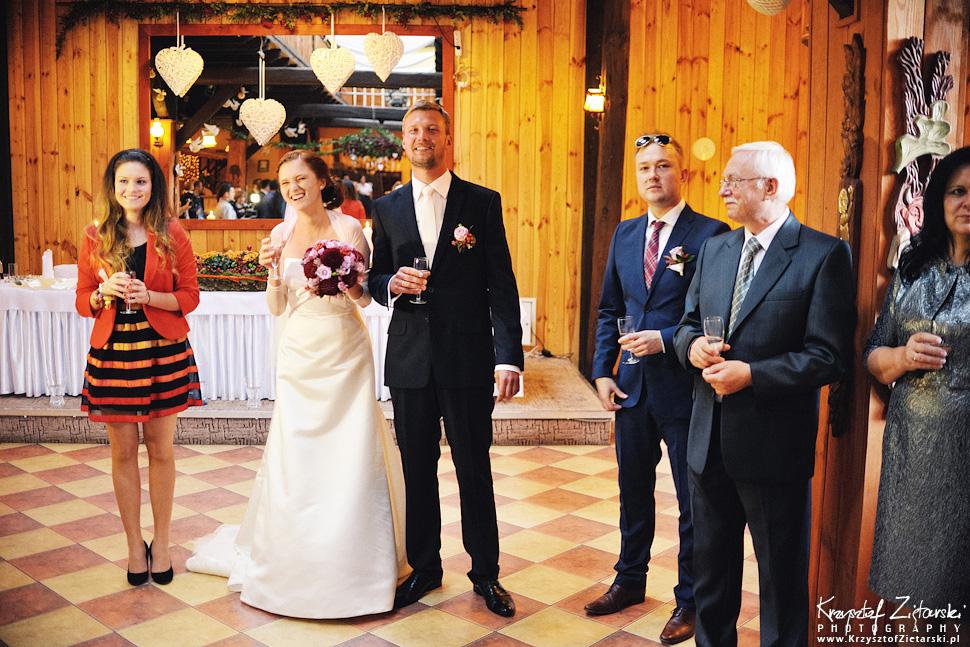 Ślub Karoliny i Radka - fotografia ślubna Gdańsk, Elbląg - wesele Zastawno Vitalis - 44.