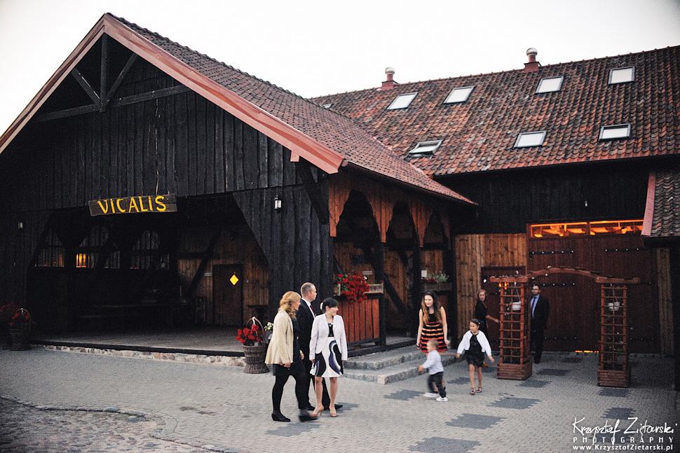 Ślub Karoliny i Radka - fotografia ślubna Gdańsk, Elbląg - wesele Zastawno Vitalis - 58.