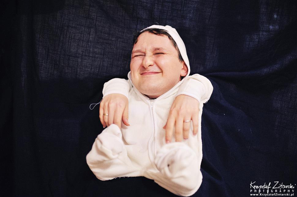 Ślub Kasi i Szymona - fotografia ślubna Gdańsk - wesele Pod Łabędziem, Kiełpino - 103.